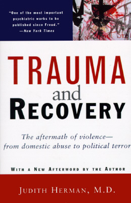 Books about Healing PTSD, Complex PTSD and Dissociative Disorders