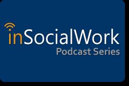InSocialWork_podcast logo