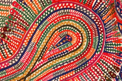 Blog Embroidery RABARI
