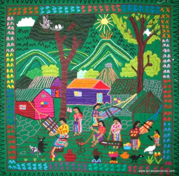 Blog Embroidery Weavers