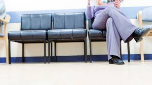 BLOG trauma informed medical WaitRoomChairs