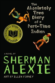 BLOG ReadALEXIEabsolutely true diary of parttimeindian