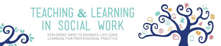 SocialWorkSynergy   The blog of the UB School of Social Work